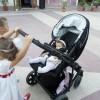 Cum trebuie sa fie CARUCIORUL IDEAL pentru bebelusii nostri?
