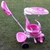 Tricicleta – Beneficii multiple pentru copii