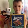 Cartea care pune creierul copiilor la treaba!